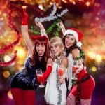 Организация шоу на НГ и Рождество
