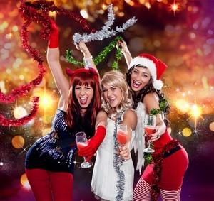 поможем организовать проведение Новогодних и Рождественских праздников в Сургуте