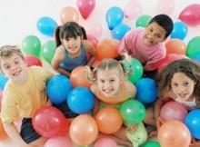 поможем организовать и провести праздник для вашего ребенка