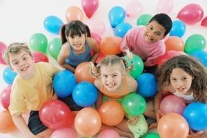 поможем организовать и провести детский праздника