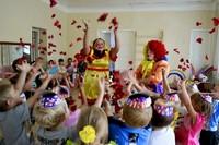 поможем организовать новогодний или рождественский детский праздник в Сургуте и районе