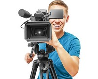 фотограф и видеосъемка на детский день рождения