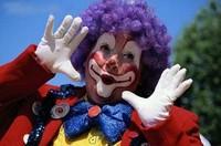 клоун на детский праздник в Сургуте