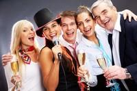 поможем провести корпоративный праздник для сургутских компаний