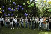 организация мероприятий с выездом на природу в Сургуте - дни рождения, корпоративы, профессиональные праздники