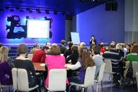 Проведение, организация, подготовка семинаров, презентаций, конференций в Сургуте и Сургутском районе