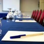Организация семинаров, конференций и презентаций